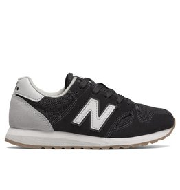 New Balance KL520 Black/White