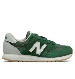 New Balance KL520 Green/White