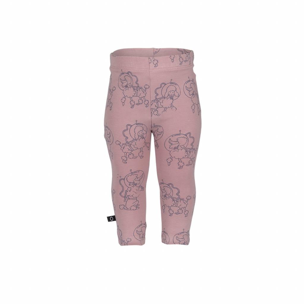 nOeser Levi legging poodle dreamy pink