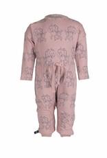 nOeser Drake jumper poodle dreamy pink
