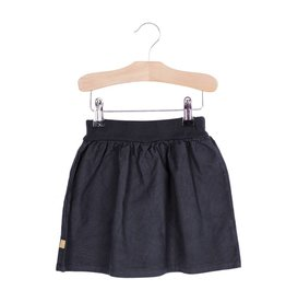 Lotie kids Canvas Skirt Washed Black