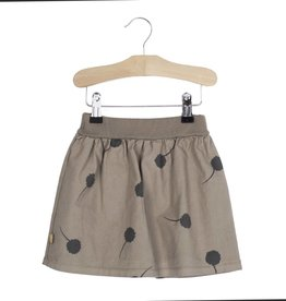 Lotie kids Canvas Skirt Taupe