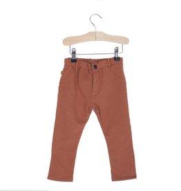 Lotie kids Sweatpants Copper