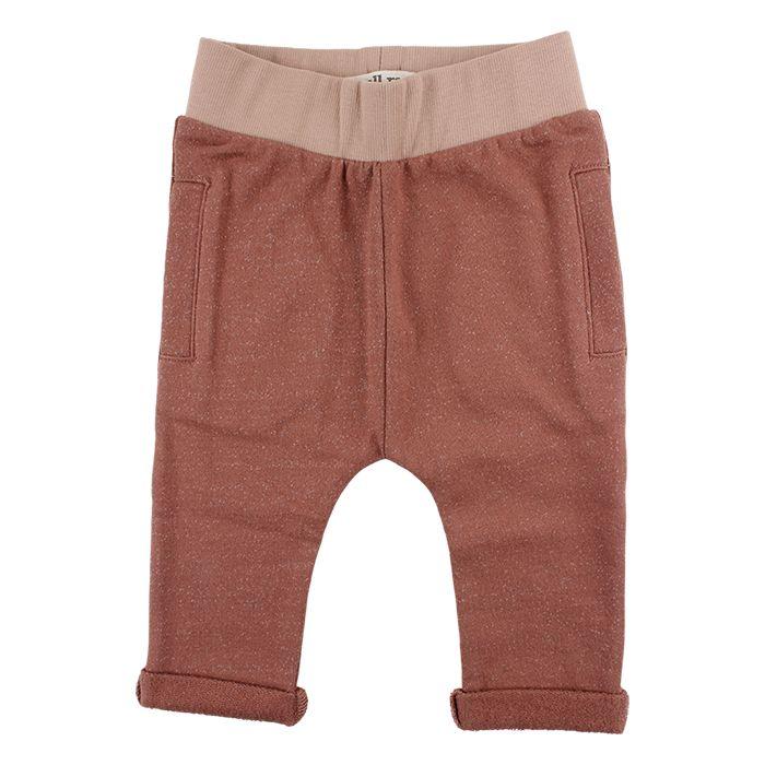small rags Fanny pants cognac
