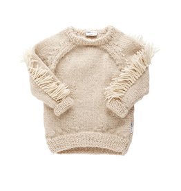 Maed for mini Knit sweater i ced