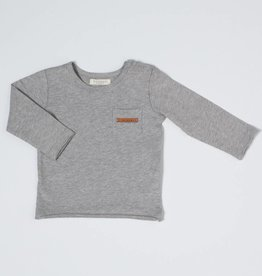 nixnut Longsleeve grey