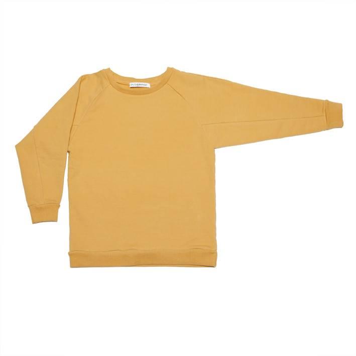 Mingo Sweater baby sweat ocher