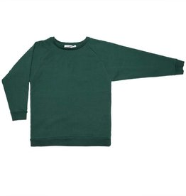 Mingo Sweater baby sweat emerald