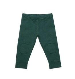 Mingo Legging jersey baby sweat emerald