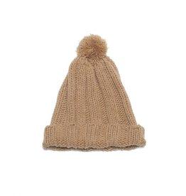 Mingo Hat Alpaca rawhide
