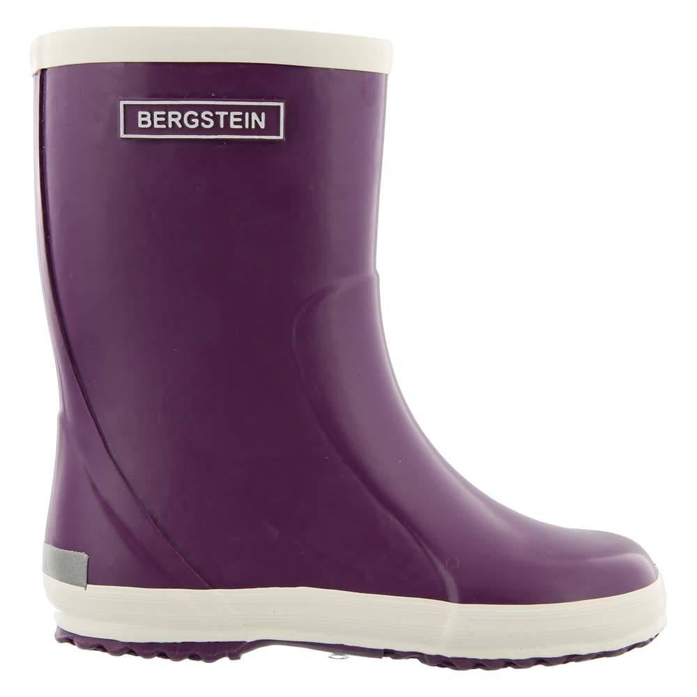 Bergstein Rainboot purple