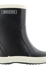 Bergstein Rainboot Black