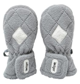 Lodger Handschoen grijs