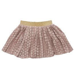 MIO*CO MIO*CO Skirt Party Golden/Pink