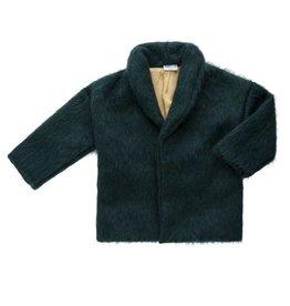 Maed for mini Tens Turtle coat