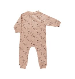Maed for mini Onepiece Jumpsuit Happy Horse