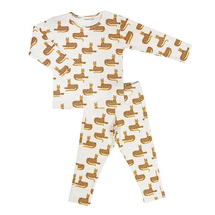 Trixie 2 delige pyjama Cheeta