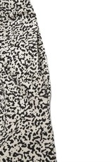 Mingo T-shirt dress speckles