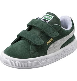 Puma Suede classic ps Pineneedle