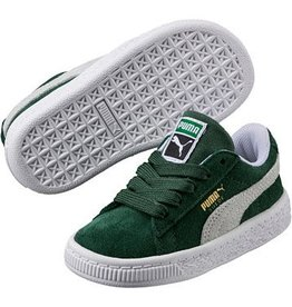 Puma Suede classis inf Pineneedle