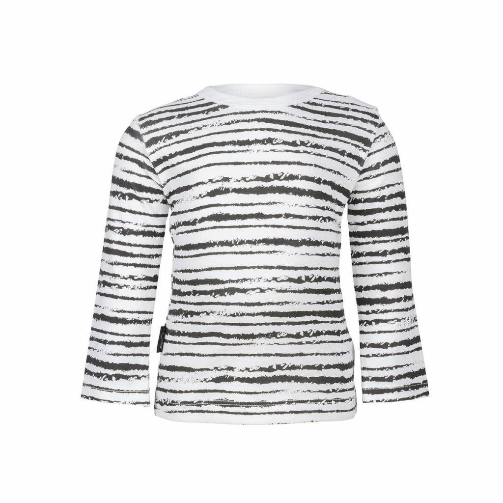 nOeser Bas longsleeve shirt stripe
