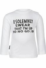 nOeser Bas longsleeve shirt solemnly