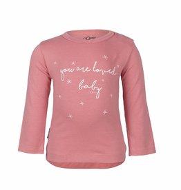 nOeser Henny longsleeve shirt loved