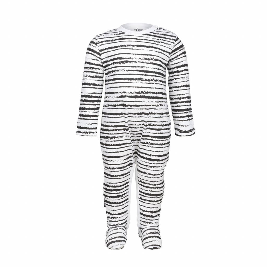 nOeser Riva jumpsuit stripe