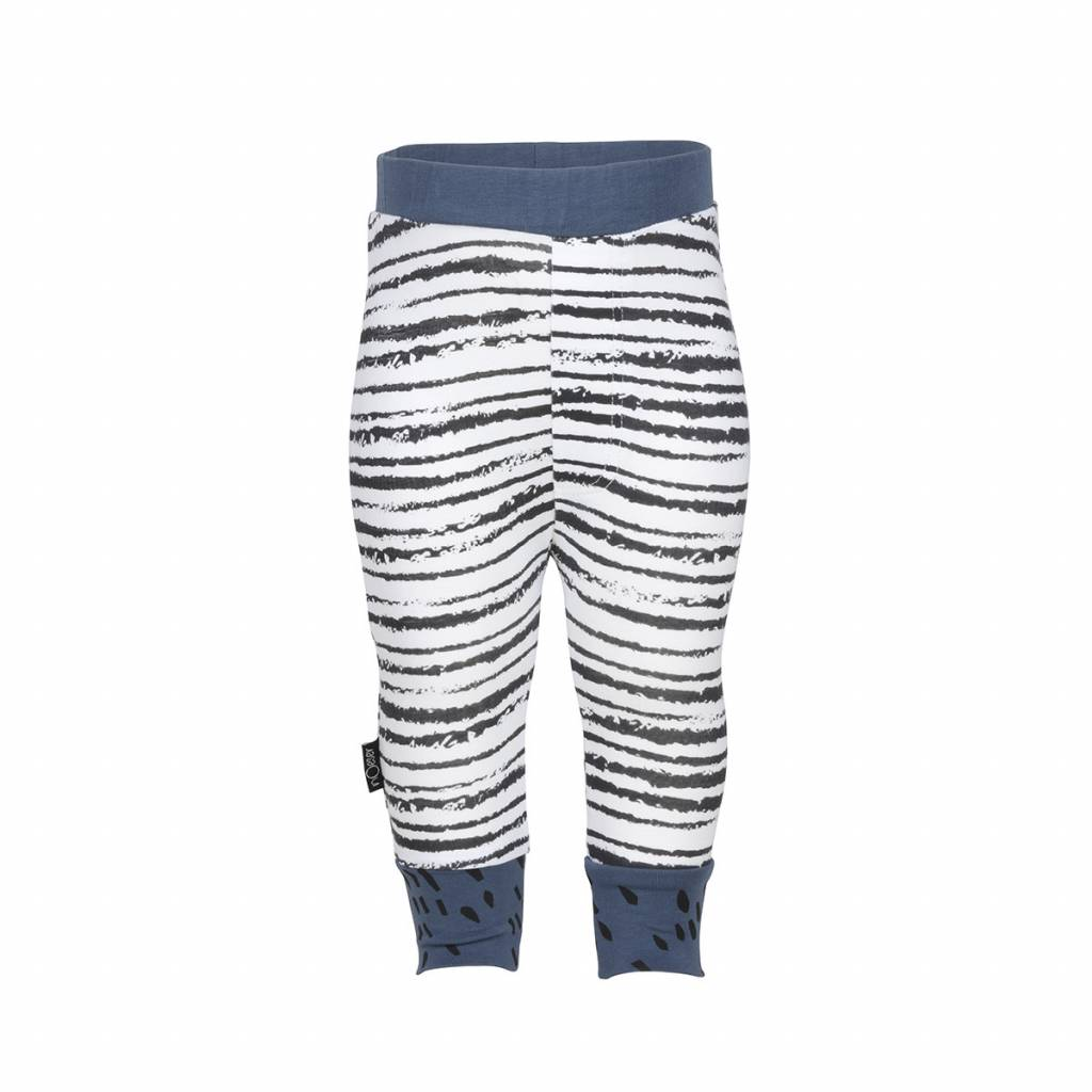 nOeser Tristan pants stripe