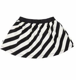 CarlijnQ skirt electra zebra