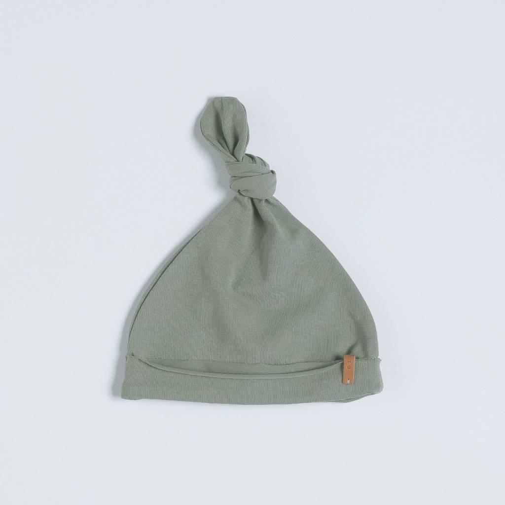 nixnut Newbie Hat Wild green newborn