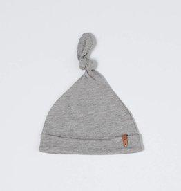 nixnut Newbie Hat Grey Newborn