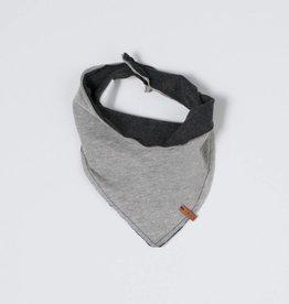 nixnut Bandana Bib Grey/Antracite