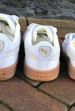 Puma Basket Classic gum PS deluxe wit