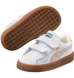Puma Basket classic Gum Deluxe V inf  White