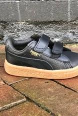 Puma Basket classic gum V inf black