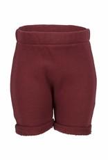 nOeser Robin shorts red