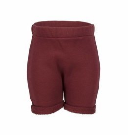 nOeser Robin shorts red