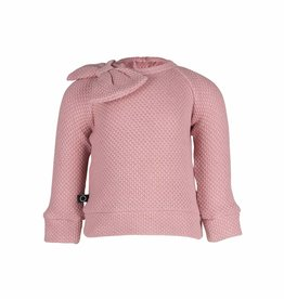 nOeser Floor sweater bow gold
