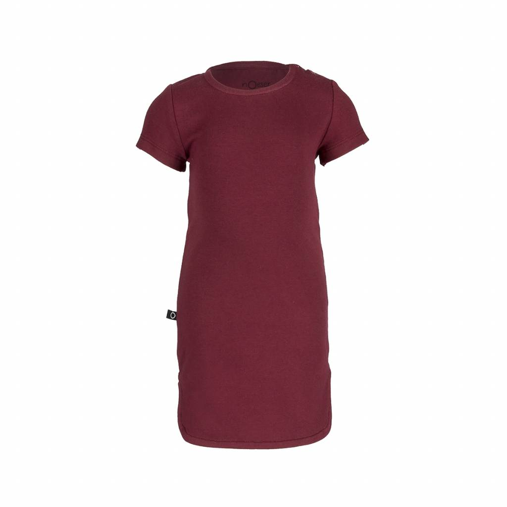 nOeser Lotte dress red