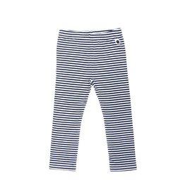 Sproet & Sprout Legging Navy Stripe