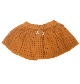 Sproet & Sprout Skirt Lace Camel