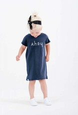 Sproet & Sprout T-shirt Dress Ahoy