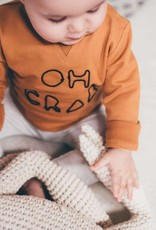Sproet & Sprout Sweater Oh Crab