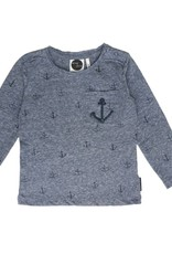Sproet & Sprout Longsleeve Anchor