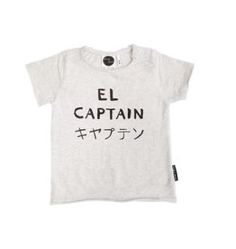 Sproet & Sprout T-shirt  el captain