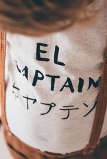 Sproet & Sprout T-shirt  el captain