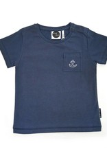 Sproet & Sprout T-shirt Anchor Navy