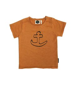 Sproet & Sprout T-shirt Anchor