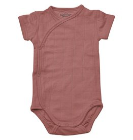 Lodger Romper Solid Plush